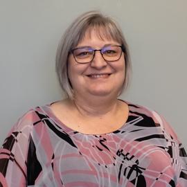 Debbie Wynkoop