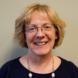 Lori Johnston