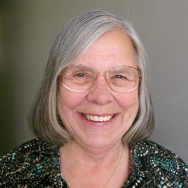 Mary Goff